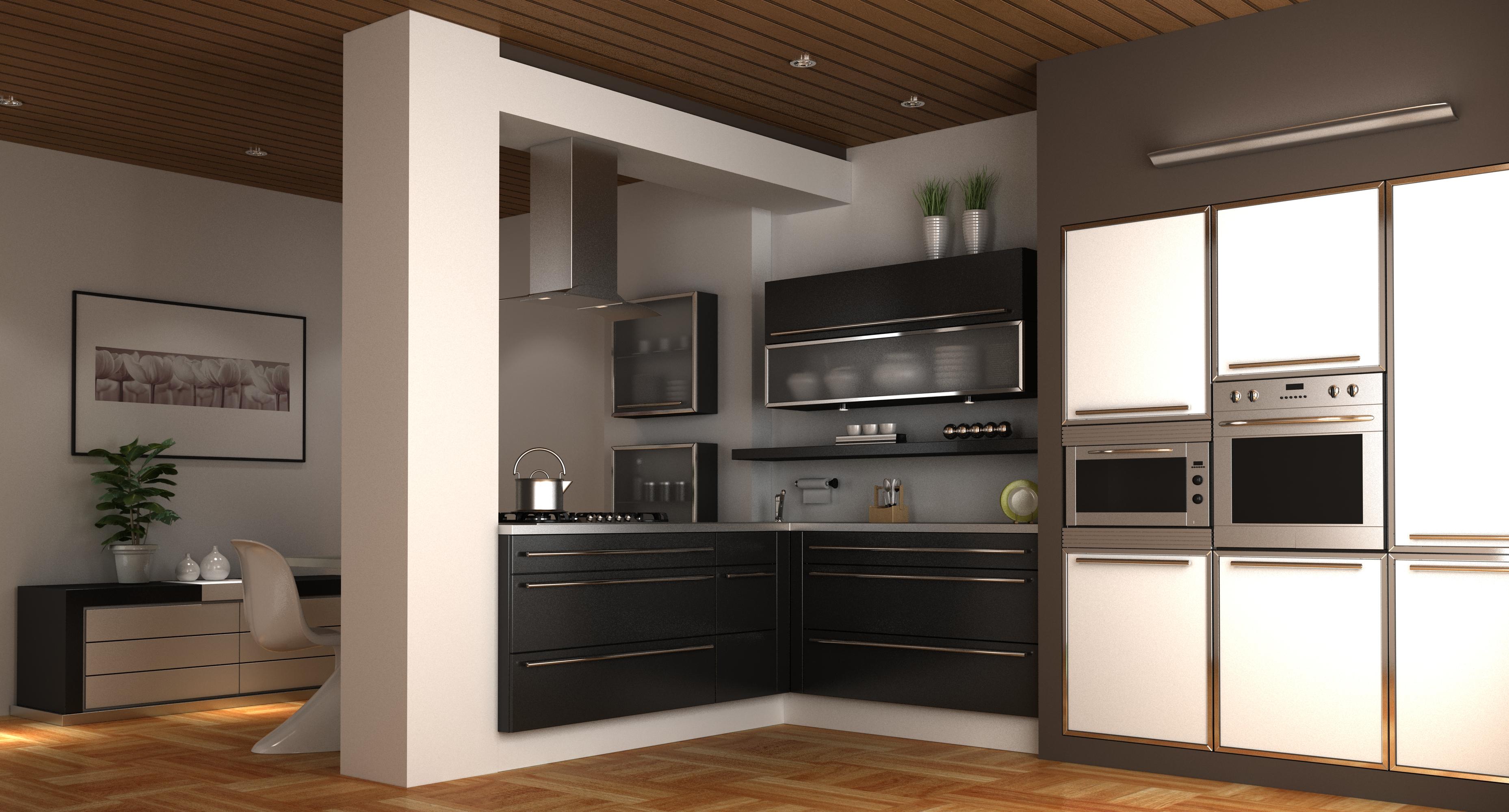 Cocina B0000
